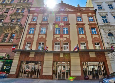 Hotel Meteor Plaza Prague günstig bei weg.de buchen - Bild von FTI Touristik