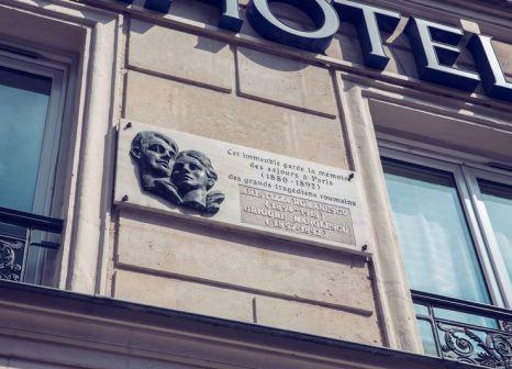 Timhotel Le Louvre günstig bei weg.de buchen - Bild von FTI Touristik