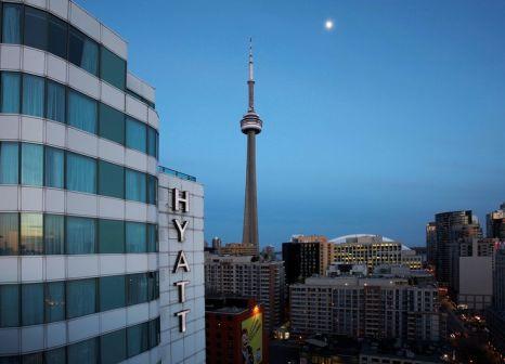 Hotel Hyatt Regency Toronto in Ontario - Bild von FTI Touristik
