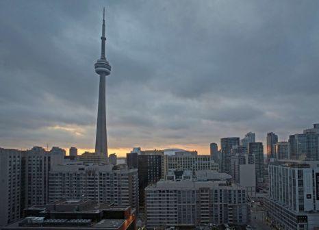 Hotel Hyatt Regency Toronto günstig bei weg.de buchen - Bild von FTI Touristik