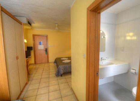 Hotelzimmer mit Internetzugang im Sliema Chalet Hotel