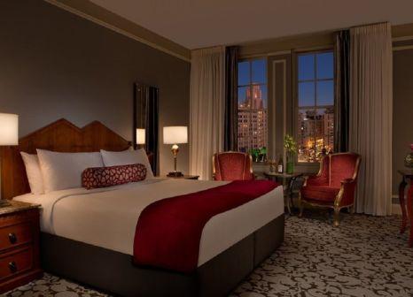 Hotelzimmer im Millennium Biltmore Hotel Los Angeles günstig bei weg.de