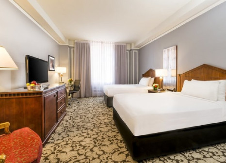 Hotelzimmer mit Fitness im Millennium Biltmore Hotel Los Angeles
