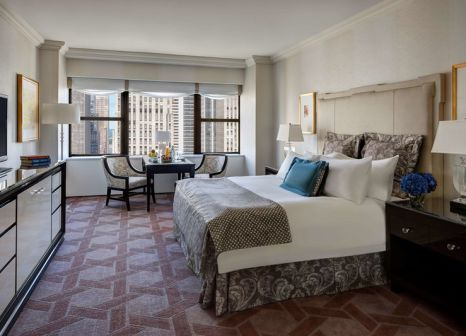Hotelzimmer mit Clubs im Lotte New York Palace
