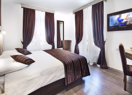 Hotelzimmer mit Wassersport im Hotel Strasbourg