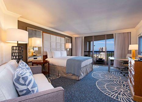 Hotelzimmer mit Volleyball im Naples Grande Beach Resort