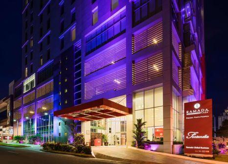 Hotel Ramada Plaza Panama Punta Pacifica günstig bei weg.de buchen - Bild von FTI Touristik