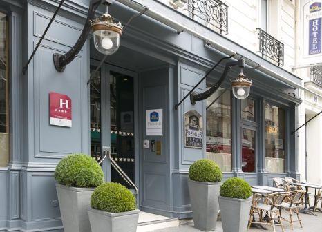 Hotel Best Western Premier Opera Faubourg günstig bei weg.de buchen - Bild von FTI Touristik
