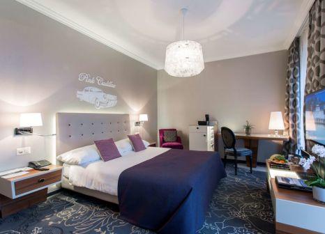 Hotel Schweizerhof Luzern in Kanton Luzern - Bild von FTI Touristik
