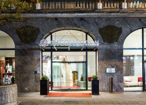 Hotel NH Collection Brussels Centre günstig bei weg.de buchen - Bild von FTI Touristik