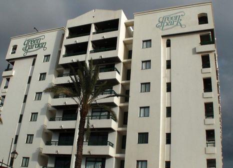Hotel Green Park günstig bei weg.de buchen - Bild von FTI Touristik