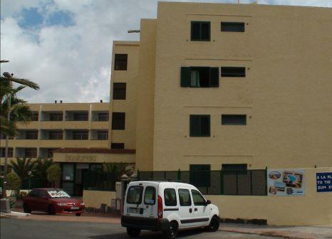 Hotel Las Dunas Apartamentos günstig bei weg.de buchen - Bild von FTI Touristik