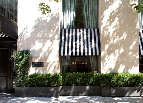 Hotel The Roger New York in New York - Bild von FTI Touristik