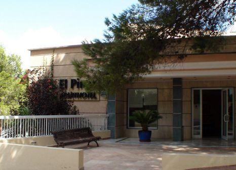 Hotel El Pinar günstig bei weg.de buchen - Bild von FTI Touristik