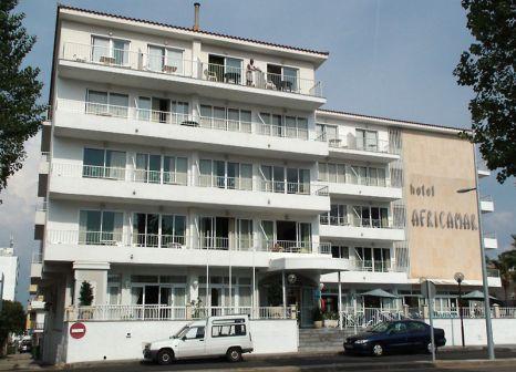 Hotel Africamar in Mallorca - Bild von FTI Touristik