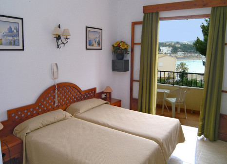 Hotelzimmer mit Fitness im Flor Los Almendros Hotel
