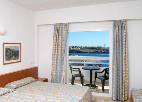 Hotelzimmer mit Fitness im BelleVue Belsana