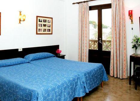 Hotelzimmer mit Golf im Oriola
