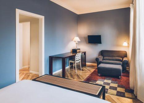 Hotelzimmer mit Golf im Iberostar Las Letras Gran Via