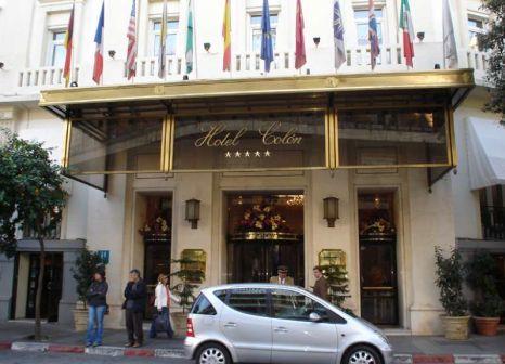 Hotel Gran Meliá Colón in Andalusien - Bild von FTI Touristik