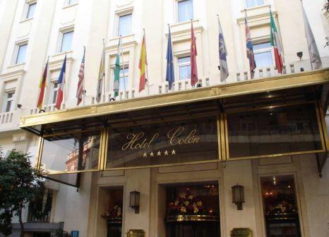 Hotel Gran Meliá Colón günstig bei weg.de buchen - Bild von FTI Touristik