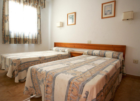 Hotelzimmer mit Wassersport im Don Gregorio Apartmentos