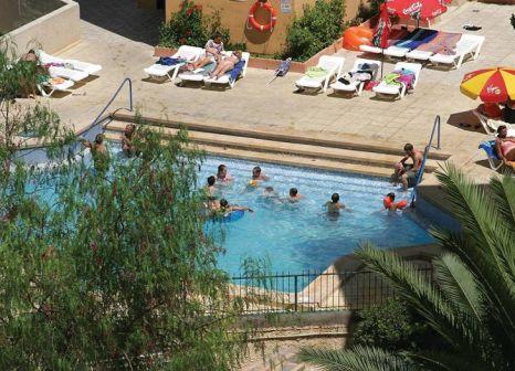 Hotel Mayra günstig bei weg.de buchen - Bild von FTI Touristik