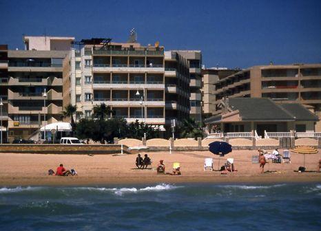Hotel Meridional günstig bei weg.de buchen - Bild von FTI Touristik
