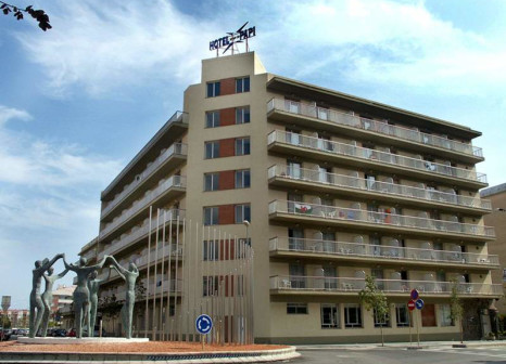 Hotel Papi günstig bei weg.de buchen - Bild von FTI Touristik