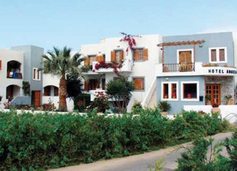 Angela Suites Boutique Hotel in Kreta - Bild von FTI Touristik