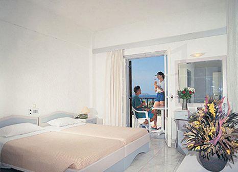 Hotelzimmer mit Fitness im Marilena Hotel