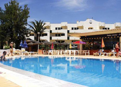 Oceanus Aparthotel in Algarve - Bild von FTI Touristik