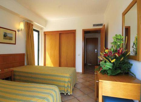 Hotelzimmer mit Fitness im Oceanus Aparthotel