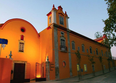 Hotel Pousada Convento Tavira günstig bei weg.de buchen - Bild von FTI Touristik