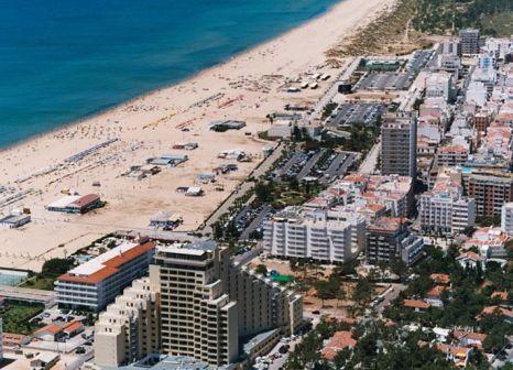 Yellow Praia Monte Gordo Hotel günstig bei weg.de buchen - Bild von FTI Touristik