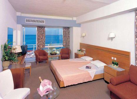 Hotelzimmer mit Paddeln im Ibiscus Hotel