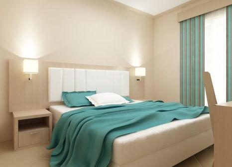 Hotelzimmer mit Tischtennis im Mayor La Grotta Verde Grand Resort
