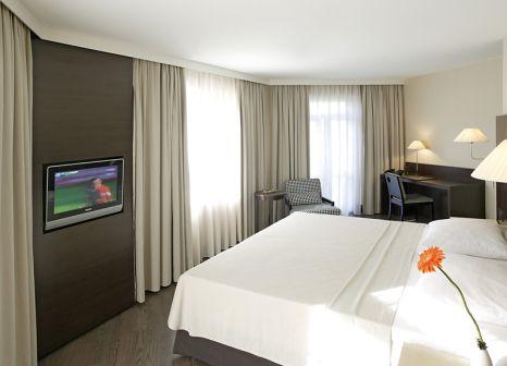 Hotel NH Düsseldorf Königsallee günstig bei weg.de buchen - Bild von FTI Touristik