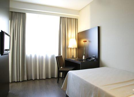 Hotelzimmer mit Clubs im NH Düsseldorf Königsallee
