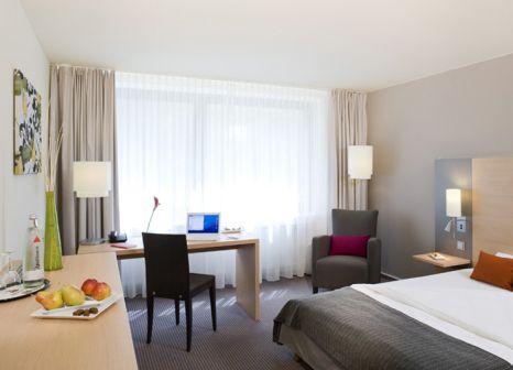 Hotelzimmer im Mercure Hotel Duesseldorf Neuss günstig bei weg.de