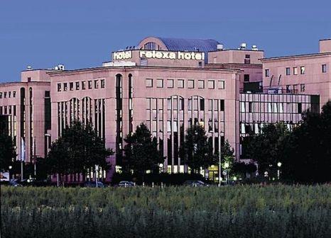 relexa hotel Airport Düsseldorf - Ratingen günstig bei weg.de buchen - Bild von FTI Touristik