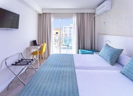 Hotelzimmer mit Fitness im Palmasol