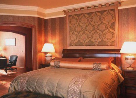 Hotelzimmer mit Fitness im The Ritz-Carlton Istanbul