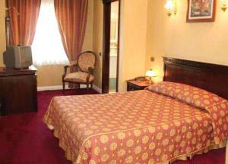 Hotel Sapphire in Istanbul (Provinz) - Bild von FTI Touristik