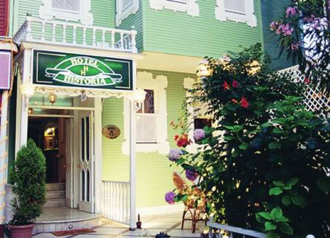 Hotel Historia in Istanbul (Provinz) - Bild von FTI Touristik