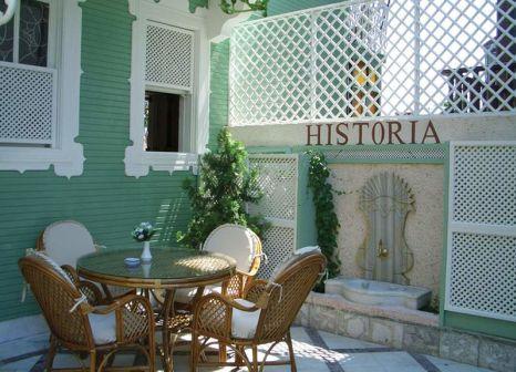 Hotel Historia günstig bei weg.de buchen - Bild von FTI Touristik