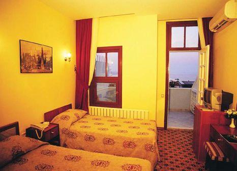 Hotelzimmer mit Hammam im Historia