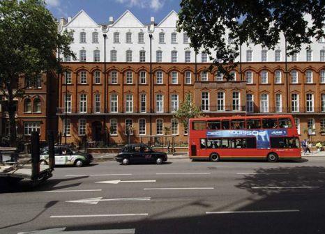 Hotel NH London Kensington günstig bei weg.de buchen - Bild von FTI Touristik