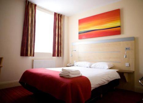 Hotel Comfort Inn Edgware Road günstig bei weg.de buchen - Bild von FTI Touristik