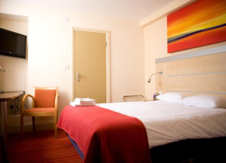 Hotel Comfort Inn Edgware Road 1 Bewertungen - Bild von FTI Touristik